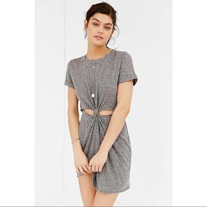 Urban outfitters knot dress!